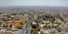 إجراءات شراء شقة في الأردن