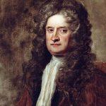 إسهامات نيوتن في الفيزياء