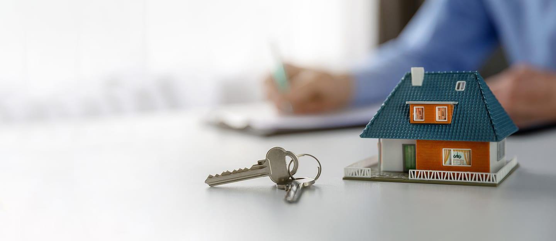 الاحتياطات عند شراء شقة