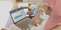الخدمات الإلكترونية في الإمارات