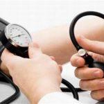 الرياضة وضغط الدم المرتفع