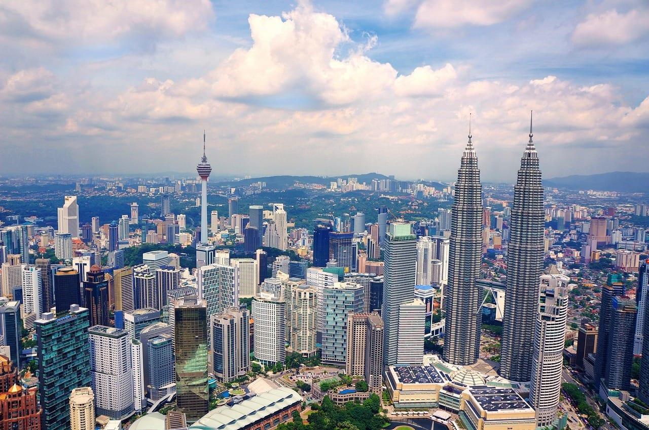 السفر لماليزيا