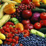 الفواكه التي تحتوي على حديد