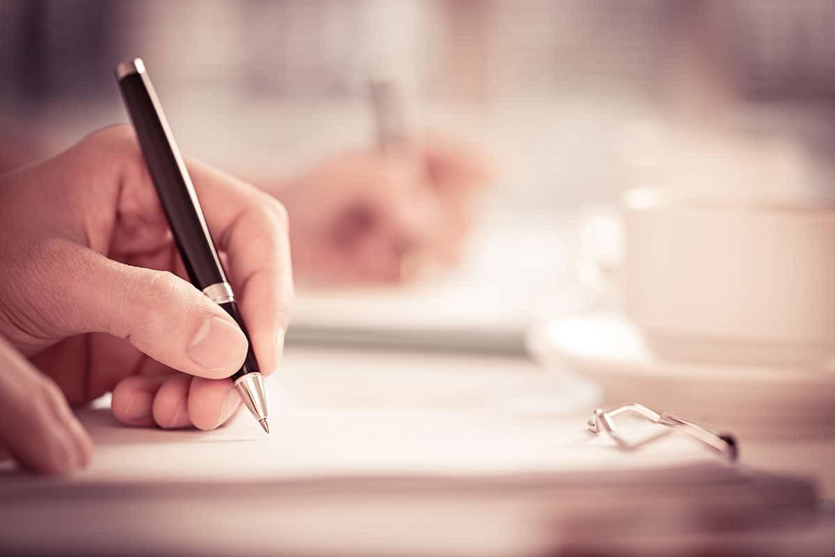 الكتابة الوظيفية اقرأ السوق المفتوح