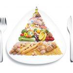 برنامج غذائي صحي