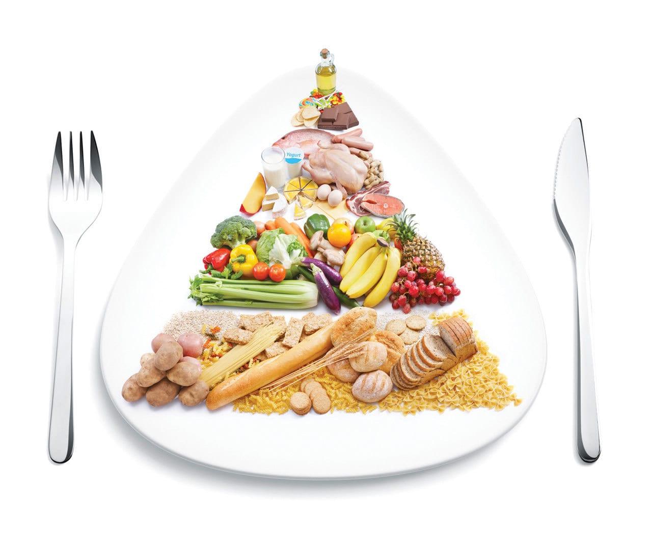 برنامج غذائي صحي اقرأ السوق المفتوح