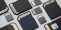 برنامج اصلاح بطاقة الذاكرة التالفة للكمبيوتر
