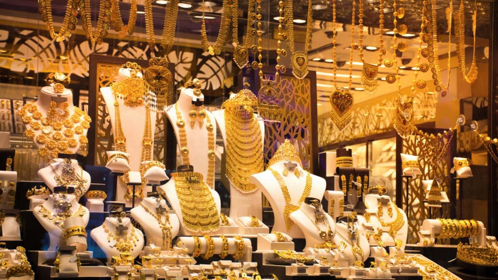 نصائح عند بيع الذهب