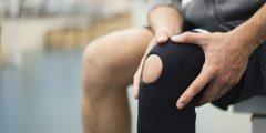 تمارين تقوية الركبة