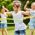 تمارين رياضية للأطفال