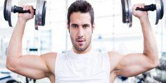 تمارين لحرق الدهون