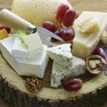 طريقة عمل الجبنة القديمة والمش