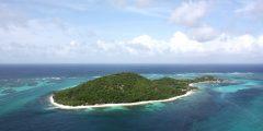 جزر غرينادين