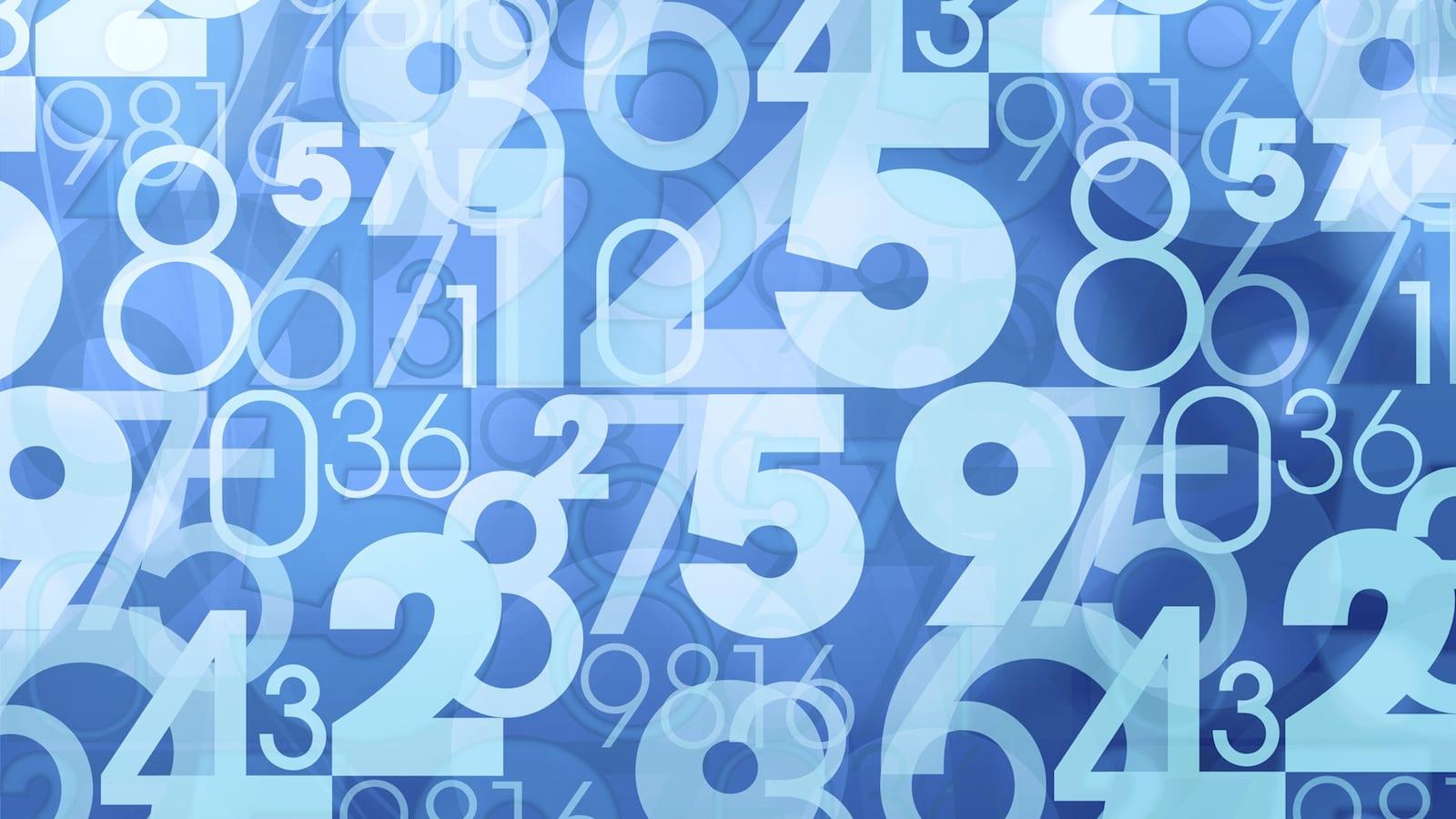 خصائص الأعداد الحقيقية