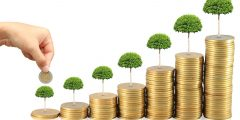 زيادة رأس المال للشركات المساهمة