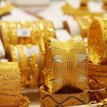 سوق الذهب بالبحرين