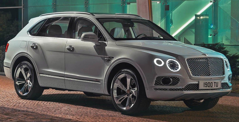 سيارات بنتلي 2019