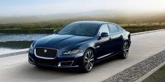 سيارة jaguar xj 2019
