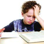 صعوبات التعلم النمائية والإدراك