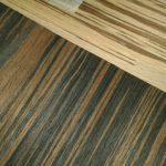 طرق لصق قشرة الخشب
