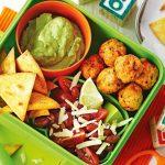 غذاء صحي للأطفال