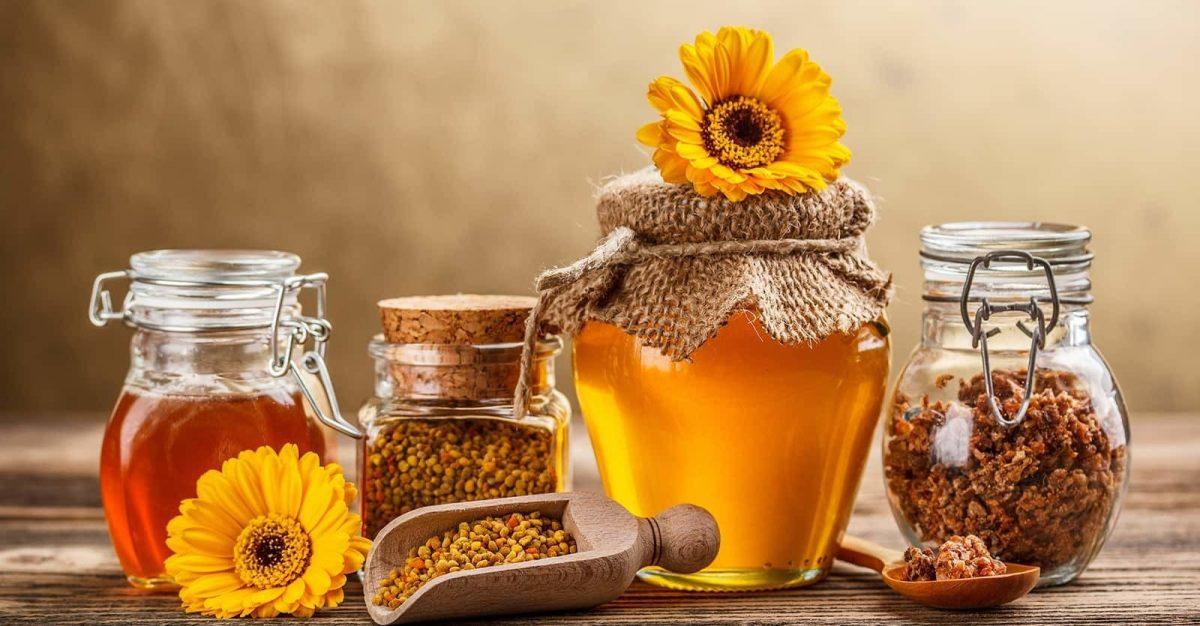 غذاء ملكات النحل للرجال اقرأ السوق المفتوح