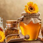 غذاء ملكات النحل للرجال