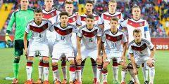 فرق ألمانيا