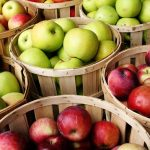 فوائد التفاح لمرضى السكر