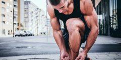 فوائد الجري لكمال الأجسام