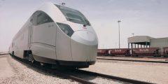 قطار الرياض الدمام