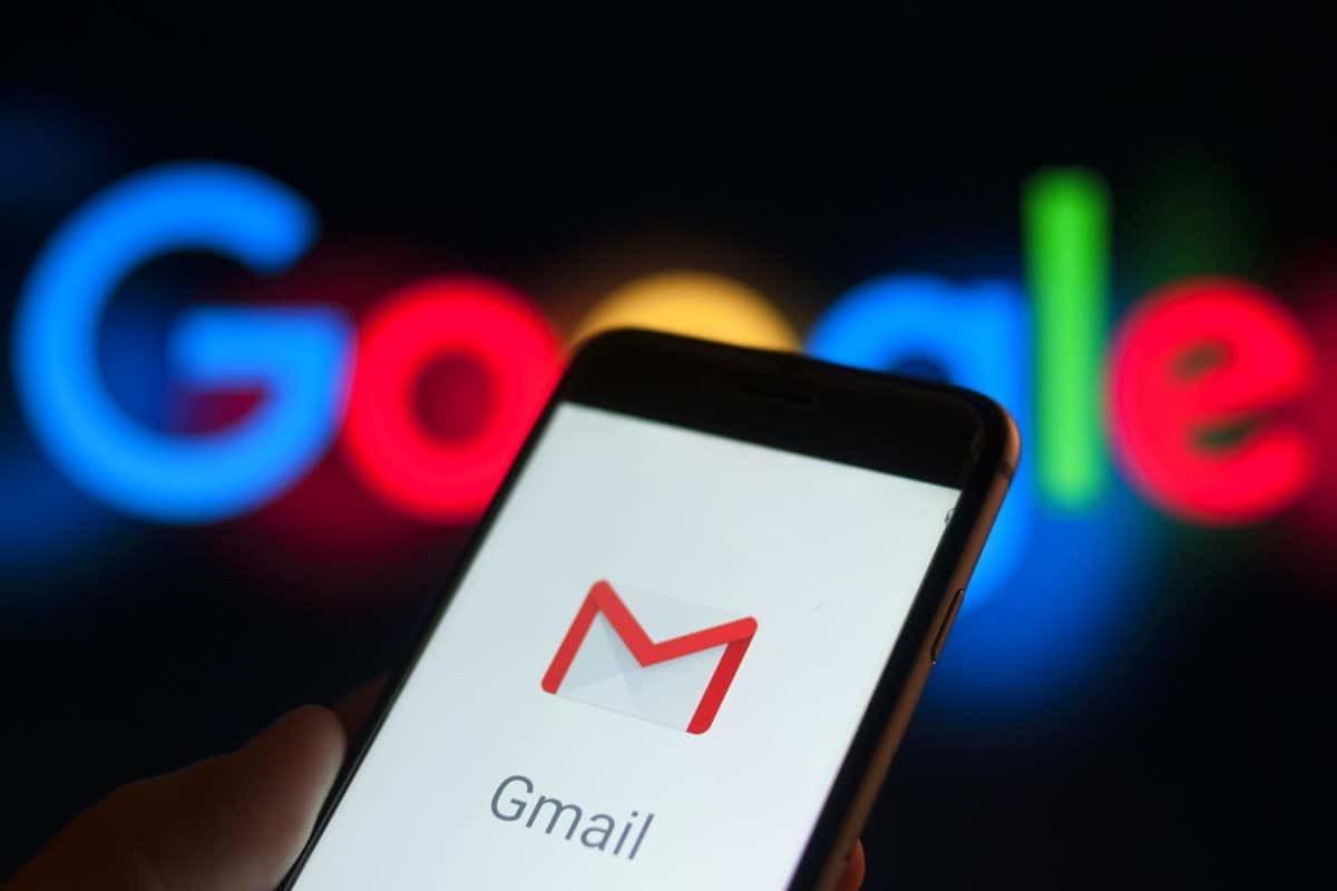 كيفية إنشاء إيميل جوجل