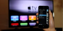 كيفية توصيل الموبايل بالتلفزيون