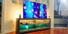 كيفية ضبط ألوان شاشة التلفزيون