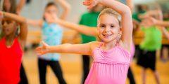 كيف أتعلم الرقص