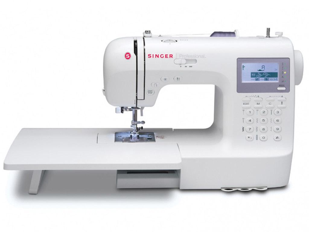 كيف أشتري ماكينة خياطة