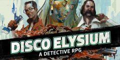 لعبة Disco Elysium