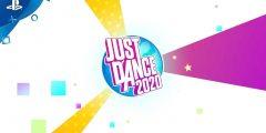 لعبة  Just Dance 2020