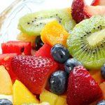 ما هي الفواكه التي تحتوي على فيتامين C
