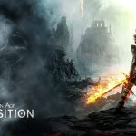 لعبة Dragon age inquisition