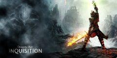 لعبة Dragon age inquisition