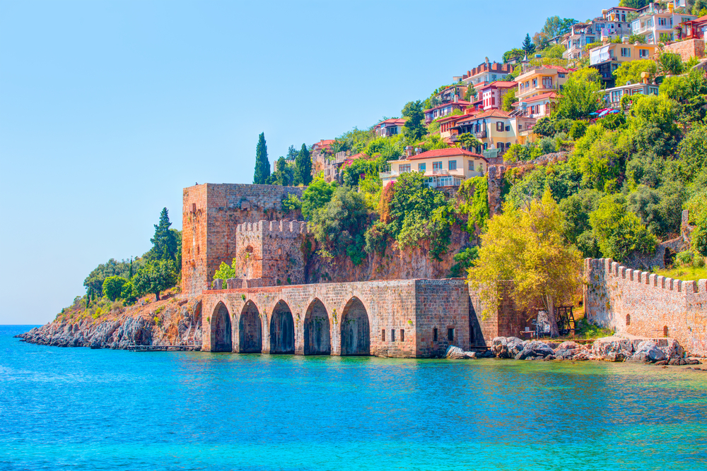 محافظات تركيا