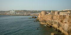 مدينة أسفي في المغرب