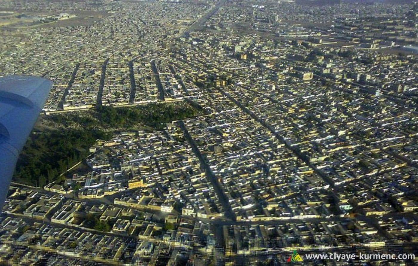 مدينة الحب قامشلو