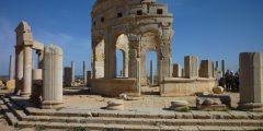 مدينة الخمس الليبية
