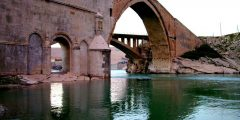 مدينة بطمان التركية