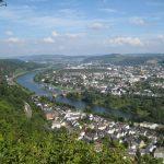 مدينة ترير في ألمانيا