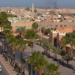 مدينة تزنيت المغربية