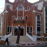 مدينة تمنراست الجزائرية