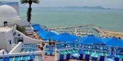 مدينة تونس السياحية
